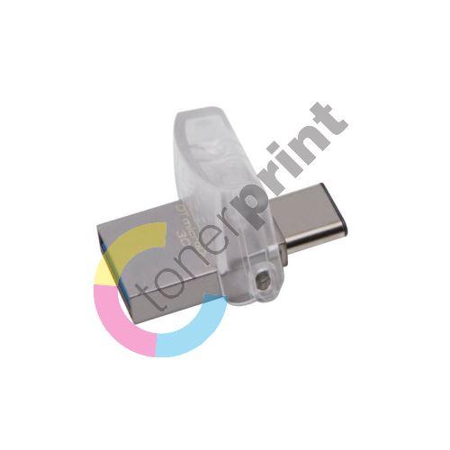 Kingston 32GB DT microDuo 3C, USB 3.0/3.1 + Type-C 1