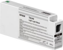 Cartridge Epson C13T824900, light light black, originál