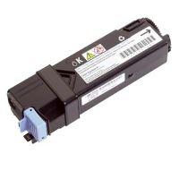 Toner Dell 2130CN, FM064, černá, 593-10320, originál