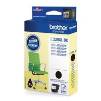 Cartridge Brother LC229XLBK, black, originál