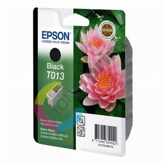 Cartridge Epson C13T013401, originál