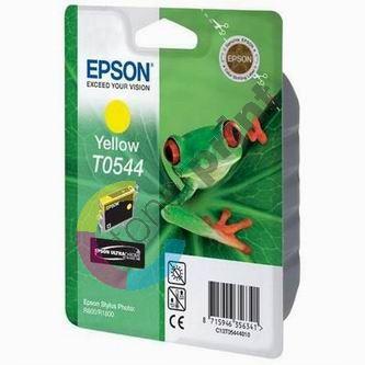 Cartridge Epson C13T054440, originál 1