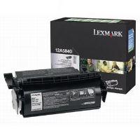 Toner Lexmark 12A5840 T616, T612, originál 2