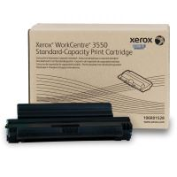 Toner Xerox WorkCentre 3550, black, 106R01529, originál