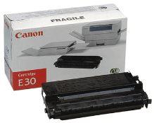 Toner Canon E-30, black, originál
