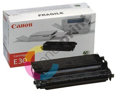 Toner Canon E-30, black, originál 1