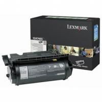 Toner Lexmark 12A7465 MP print