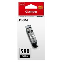 Cartridge Canon PGI-580PGBK, 2078C001, black, originál