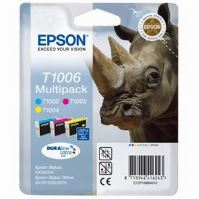 Cartridge Epson C13T10064010, originál