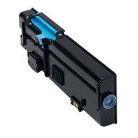 Toner Dell 593-BBBT, 2K1VC, cyan, originál
