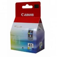 Cartridge Canon CL-41, color, originál