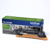 Toner Brother TN-247BK, black, originál