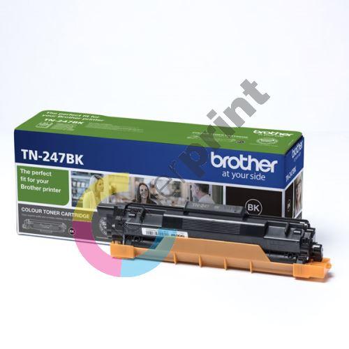 Toner Brother TN-247BK, black, originál 1