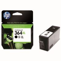 Cartridge HP CN684EE, black, No. 364XL, originál