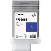 Cartridge Canon PFI-106BL, blue, originál