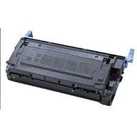 Toner HP C9720A, black, MP print