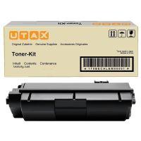 Toner Utax PK-1012, 1T02S50UT0, black, originál
