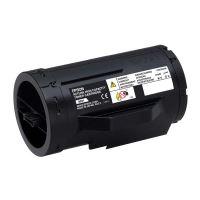 Toner Epson C13S050691, black, return, originál