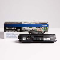 Toner Brother TN-321BK, black, originál