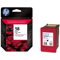 Cartridge HP C6658AE No. 58, originál