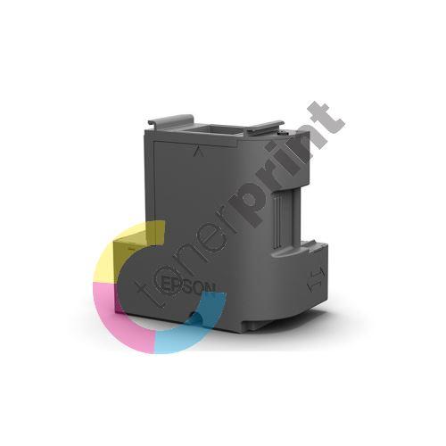 Maintenance box Epson C13T04D100, originál 1