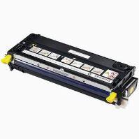 Toner Dell 3110CN, NF555, 593-10168, žlutá, originál