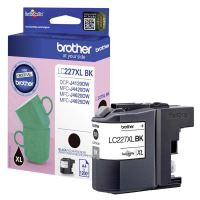 Cartridge Brother LC-227XLBK, black, originál