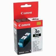 Cartridge Canon BCI-3eBK, originál