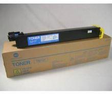Toner Develop Ineo žlutý, 8938-714, originál