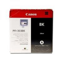 Cartridge Canon PFI-303BK, originál