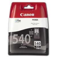 Cartridge Canon PG-540, black, 5225B004, originál