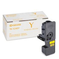 Toner Kyocera TK-5240Y, 1T02R7ANL0, yellow, MP print