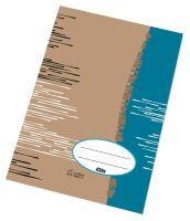 Papírny Brno sešit A4 420 EKO čistý /20 listů 4