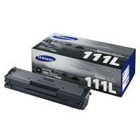 Toner Samsung MLT-D111L, black, SU799A, originál