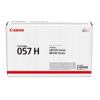 Toner Canon CRG 057H, 3010C002, black, originál