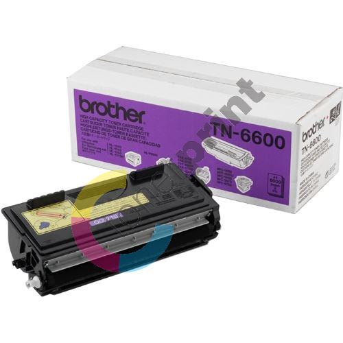 Toner Brother TN-6600, renovace 1