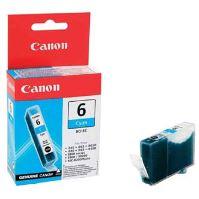 Cartridge Canon BCI-6C, originál