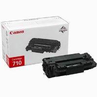 Toner Canon CRG710, black, originál