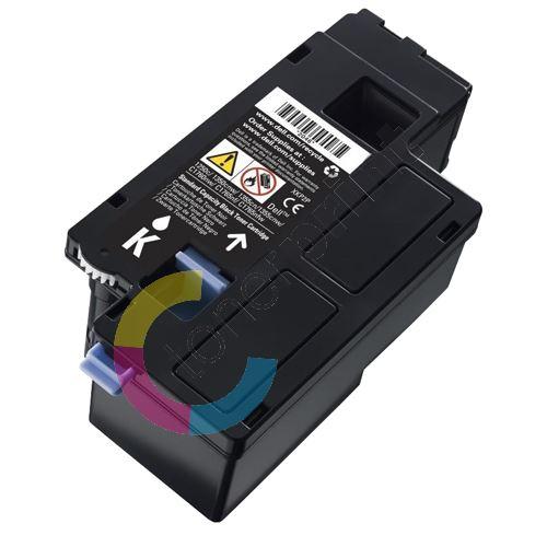 Toner Dell C1660w, 593-11130, black, MP print
