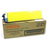 Toner Utax CLP 3521, yellow, 4452110016, originál