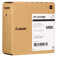 Cartridge Canon PFI-307MB, 9810B001, black, originál