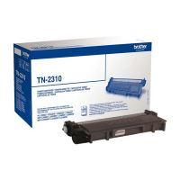 Toner Brother TN-2310, black, TN2310, originál
