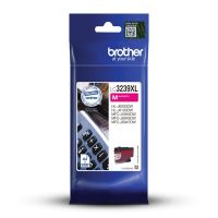 Cartridge Brother LC3239XLM, magenta, originál