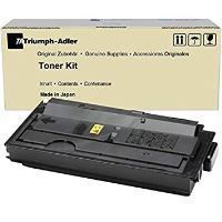 Toner Triumph Adler CK7510, black, 623010015, originál