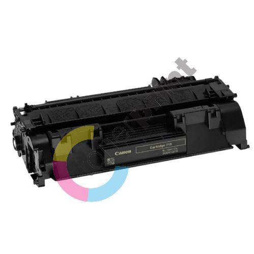 Toner Canon CRG-719, black, 3479B002, MP print 1