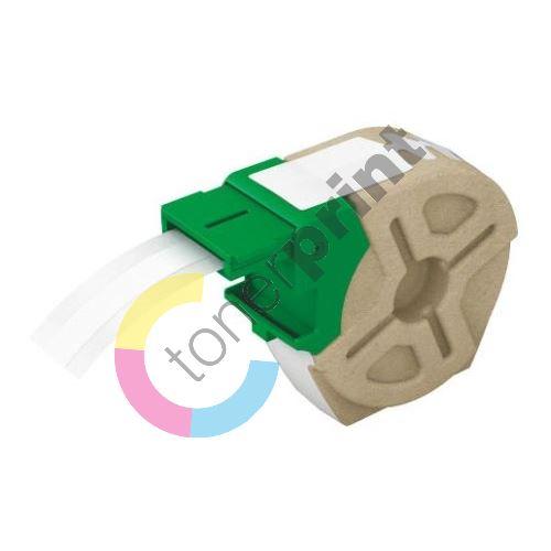 Papírová páska samolepicí Leitz Icon, 12 mm, bílá 1