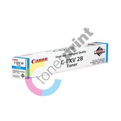 Toner Canon iR-C5045/5051, CEXV28C, 2793B002, originál 1