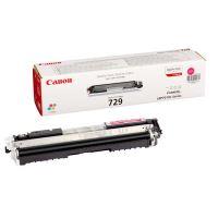 Toner Canon CRG-729M, 4368B002, magenta, originál