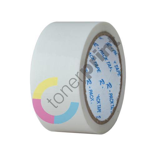 Lepící páska 48 mm x 66 m bílá 1