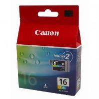 Cartridge Canon BCI-16C, originál